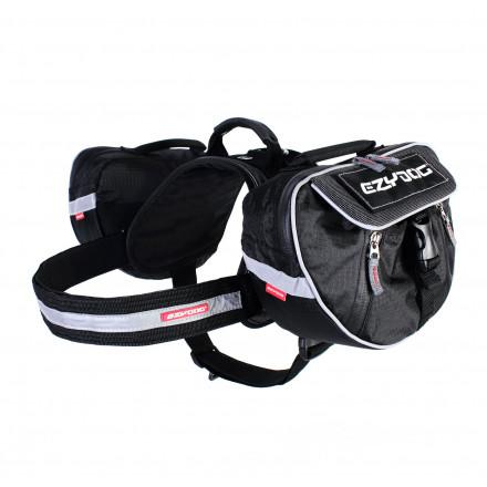 Convert Saddle Bag - Front Side