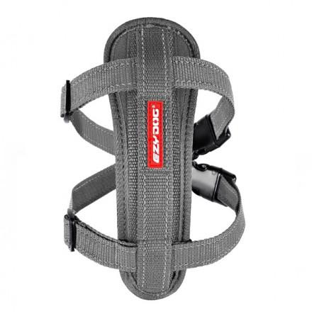 Comfortable dog harness
