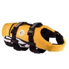 Dog Buoyancy Aid - Yellow