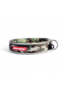 Neo Classic Collar - Camouflage