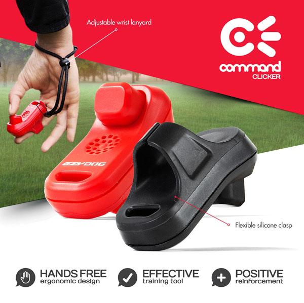Command clicker